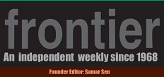 frontier weekly
